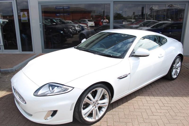 used Jaguar XK BASE.  in warrington-cheshire