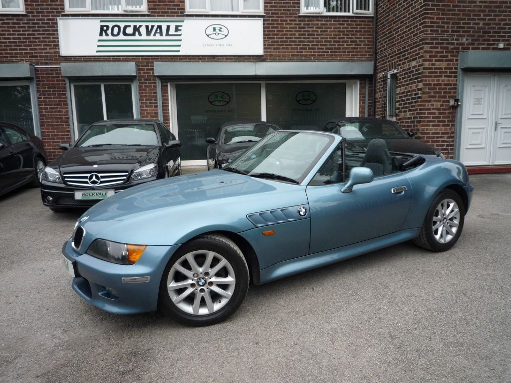 Click Here To View Larger Image 2 Of This Bmw Z3