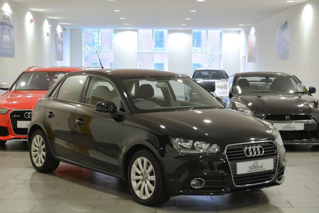 Audi A1 SPORTBACK TFSI SPORT