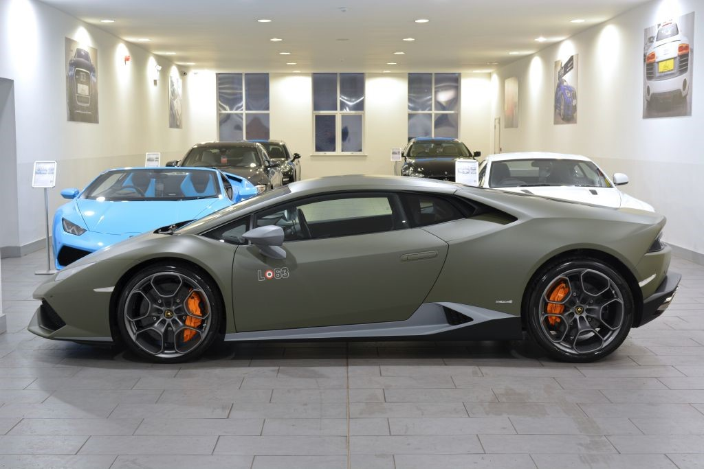 used lamborghini huracan for sale silverleaf sports prestige cars. Black Bedroom Furniture Sets. Home Design Ideas