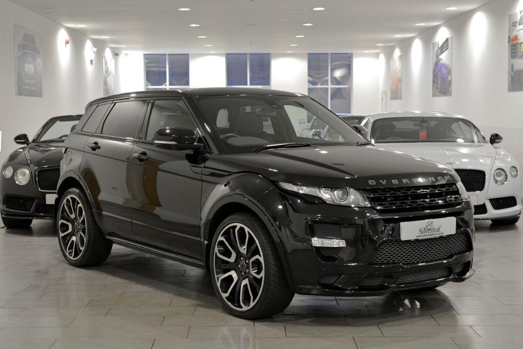 cars for sale 2013 land rover range rover evoque prestige. Black Bedroom Furniture Sets. Home Design Ideas