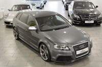 Audi A3 RS3 QUATTRO