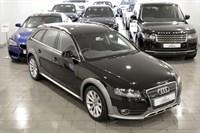 Audi A4 allroad TDI QUATTRO