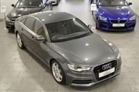 Audi A6 BI TURBO TDI QUATTRO S LINE