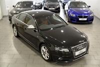 Audi S4 30 V6T QUATTRO