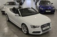 Audi S5 TFSI QUATTRO SS