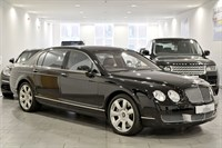 Bentley Continental Flying Spur 5 SEATS