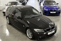 BMW 318d M SPORT BUSINESS EDITION TOURING
