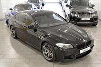BMW M5 DCT