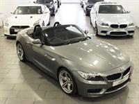 BMW Z4 SDRIVE20I M SPORT ROADSTER