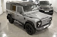 Land Rover Defender 110 TD X-TECH DEFENDER ICON