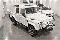 Land Rover Defender 110 OVERFINCH UTILITY