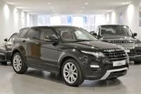 Land Rover Range Rover Evoque DYNAMIC SD4 AUTO