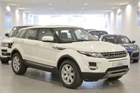 Land Rover Range Rover Evoque SD4 PURE TECH