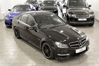 Mercedes-Benz C63 AMG AMG PERFORMANCE PACK