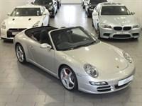 Porsche 911 CARRERA 2 S TIPTRONIC S