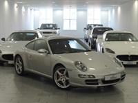 Porsche 911 CARRERA 4 S TIPTRONIC S