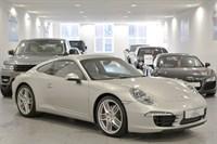 Porsche 911 991 CARRERA S PDK