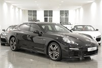 Porsche Panamera D V6 TIPTRONIC