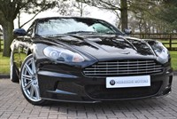 Used Aston Martin DBS V12 1 OWNER, ONLY 8536 MILES