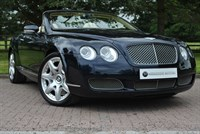 Used Bentley Continental GTC MULLINER, 1 OWNER, LOW MILES