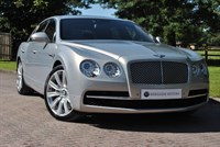 Used Bentley Flying Spur W12 MULLINER