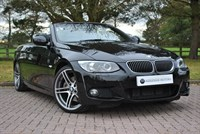 Used BMW 330d SPORT PLUS EDITION