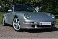 Used Porsche 911 CARRERA S