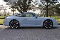 Used Porsche 911 CARRERA 2 S PDK*5698 MILES*1 OWNER*