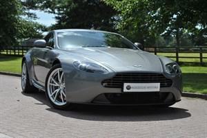 used Aston Martin Vantage V8*AUTO*SPORTSHIFT* in knutsford-cheshire