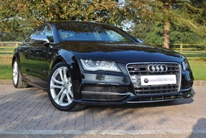 used Audi S7 TFSI QUATTRO  in knutsford-cheshire