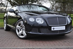 used Bentley Continental GT ,1 OWNER-6256 MILES ONLY in knutsford-cheshire