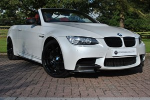 used BMW M3 LIMITED EDITION 500 in knutsford-cheshire