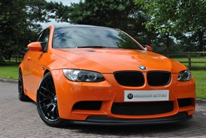 used BMW M3 GTS*1 OF 15 UK CARS* in knutsford-cheshire