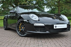 used Porsche 911 CARRERA 2S PDK, £24K EXTRAS in knutsford-cheshire