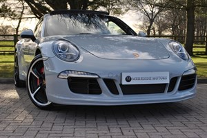 used Porsche 911 CARRERA 2 S PDK*5698 MILES*1 OWNER* in knutsford-cheshire