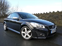 Used Volvo C30 D2 R-Design