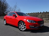 Used Volvo S60 D5 SE Lux