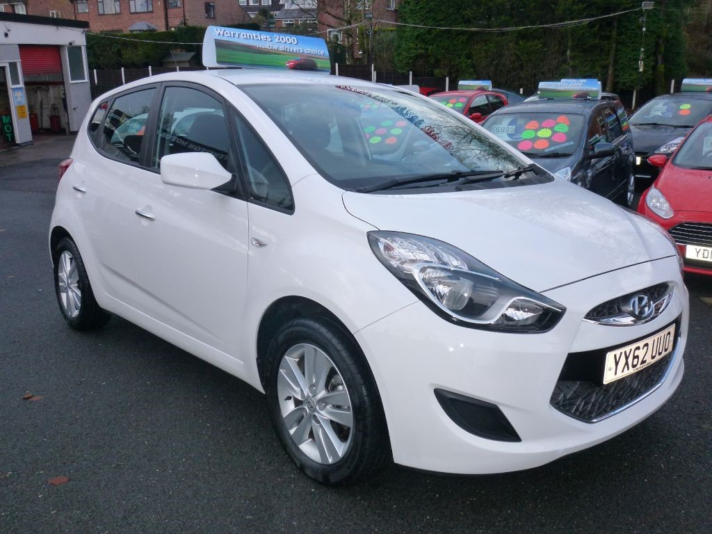 used hyundai ix20 active automatic bury lancashire. Black Bedroom Furniture Sets. Home Design Ideas