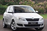 Used Skoda Fabia Hatchback 12V SE 5dr