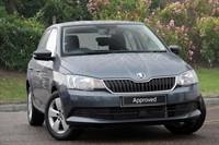 Used Skoda Fabia Hatchback MPI SE 5dr