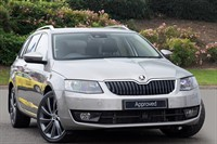 Used Skoda Octavia Estate TDI CR Laurin + Klement 5dr DSG