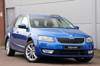 Used Skoda Octavia Estate TDI CR Elegance 5dr