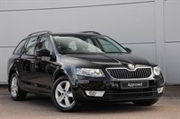 Used Skoda Octavia Estate TSI SE 5dr