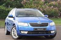 Used Skoda Octavia Estate TSI 150 SE L 5dr DSG