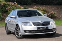 Used Skoda Octavia Hatchback TDI CR Laurin + Klement 5dr DSG