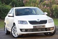 Used Skoda Octavia Hatchback TDI CR Laurin + Klement 5dr DSG