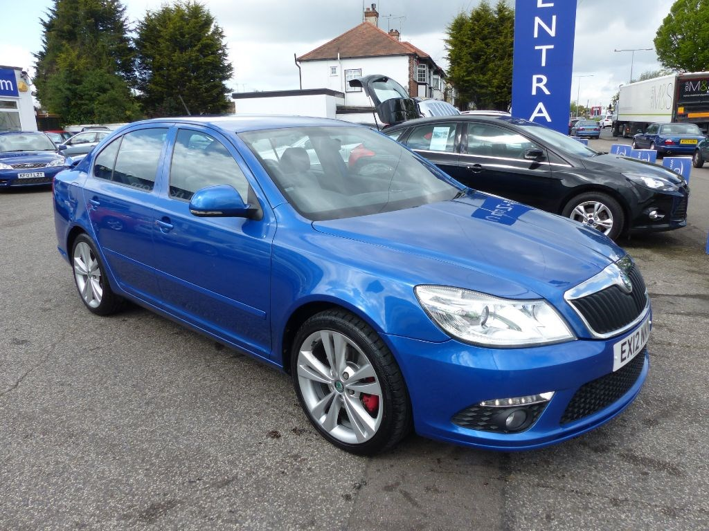 skoda octavia vrs tdi cr dsg for sale leigh on sea essex central cars leigh ltd. Black Bedroom Furniture Sets. Home Design Ideas