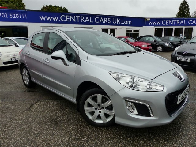 Peugeot 308 16 HDI ACTIVE