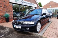Used BMW 330d Sport Saloon